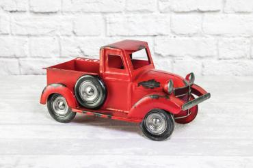 Red Truck for tabletop