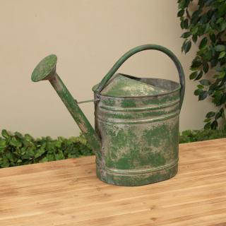 Decorative Metal Watering Can