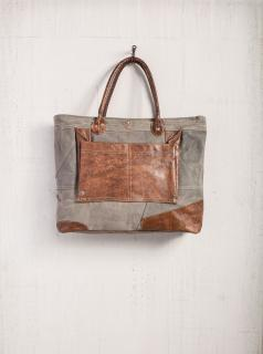 Dakota Tote Bag