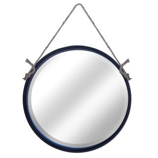 Round Hanging Mirror- Large