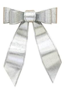 Sterling Bow Door Hanger