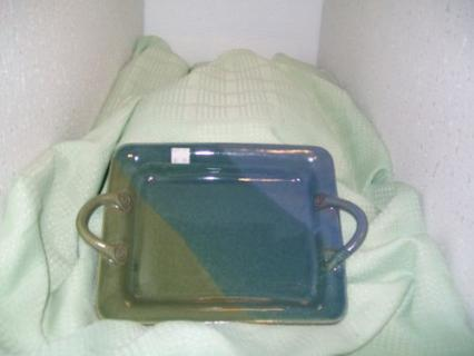 MudWorks  Pottery Tray
