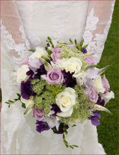Bridal Dreams Bouquet
