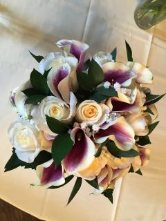 Cherished Calla Bouquet