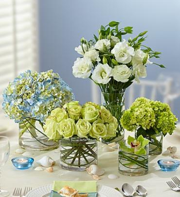 Beach Centerpiece Package