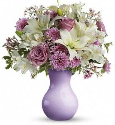Teleflora\'s Starlight Serenade Bouquet