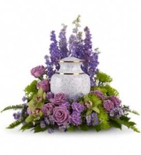 Teleflora\'s Meadows of Memories