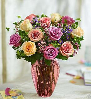 Rose Lover\'s Bouquet