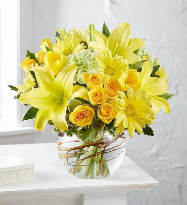 Spring Surprise Bouquet
