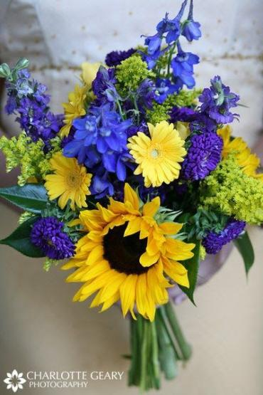 Country Bliss Bouquet
