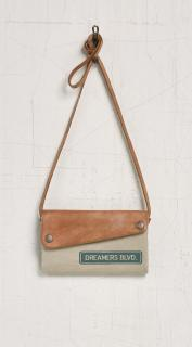Dreamers BLVD Crossbody