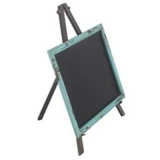 Chalkboard on Easel
