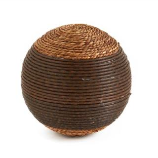 Brown Twine Ball