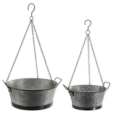 Small Industrial Hanging Bucket