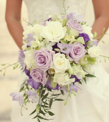 Lovely  Lavander Bouquet